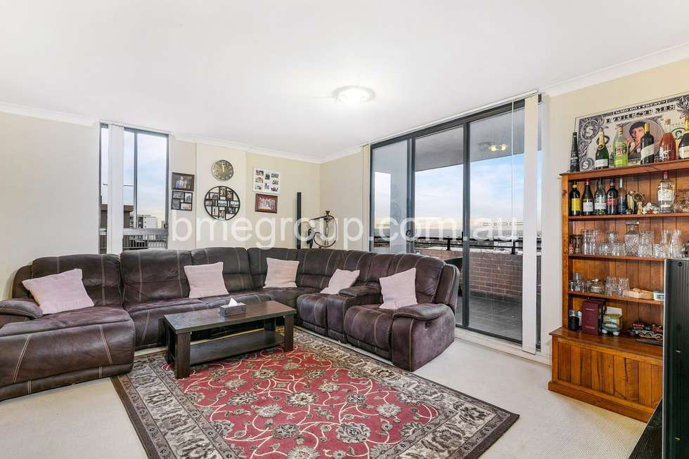 Second view of Homely apartment listing, Unit 5073/57-59 Queen St, Auburn NSW 2144