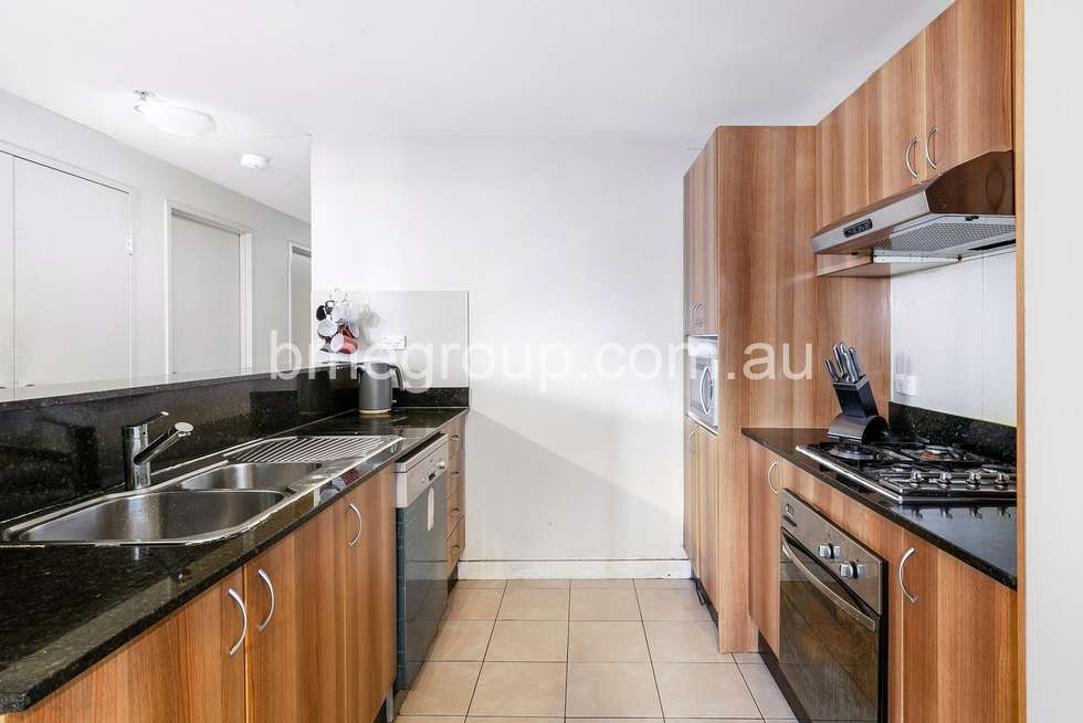 Third view of Homely apartment listing, Unit 5073/57-59 Queen St, Auburn NSW 2144