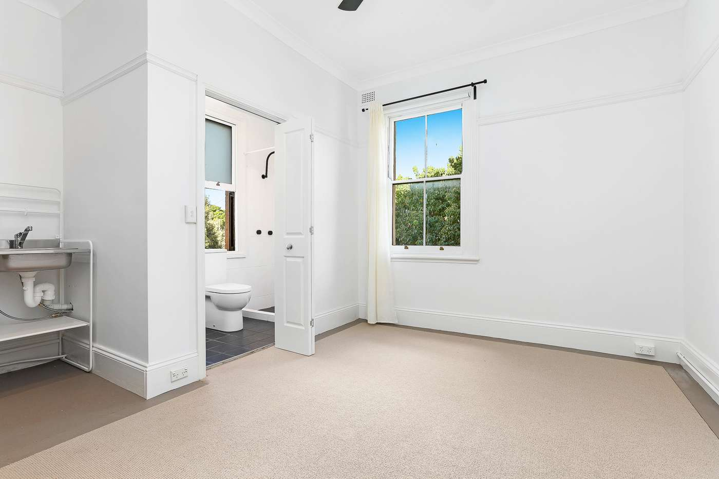 Main view of Homely unit listing, Unit 6/47 Audley St, Petersham NSW 2049