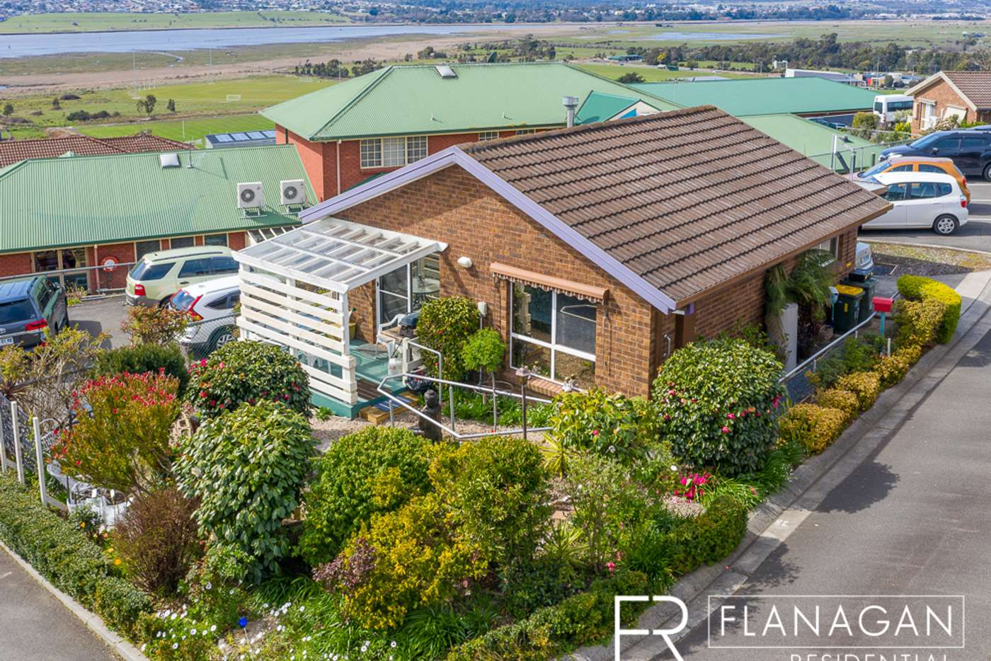 Main view of Homely unit listing, 17 Winifred Circle, Riverside TAS 7250