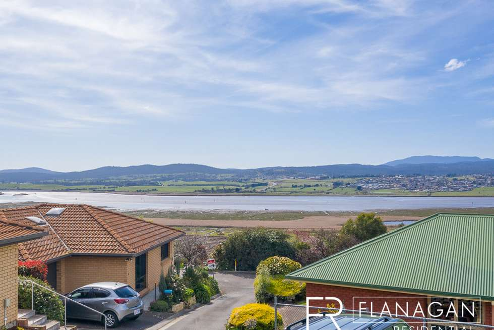 Second view of Homely unit listing, 17 Winifred Circle, Riverside TAS 7250