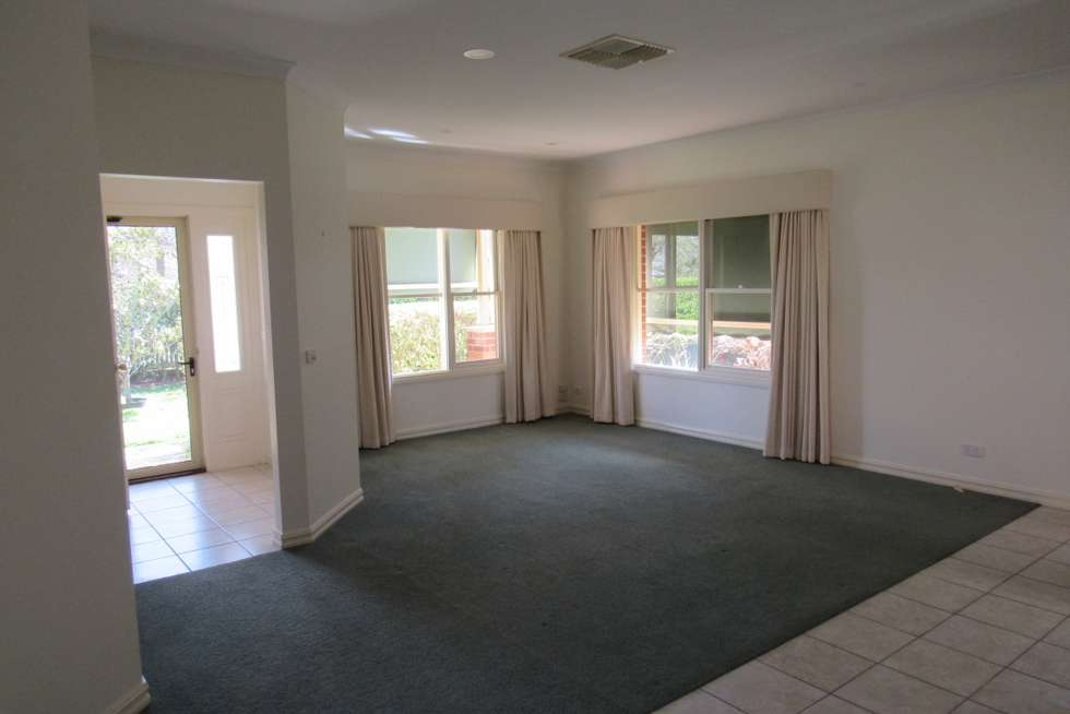 Second view of Homely townhouse listing, Unit 1/670 Jones St, Albury NSW 2640