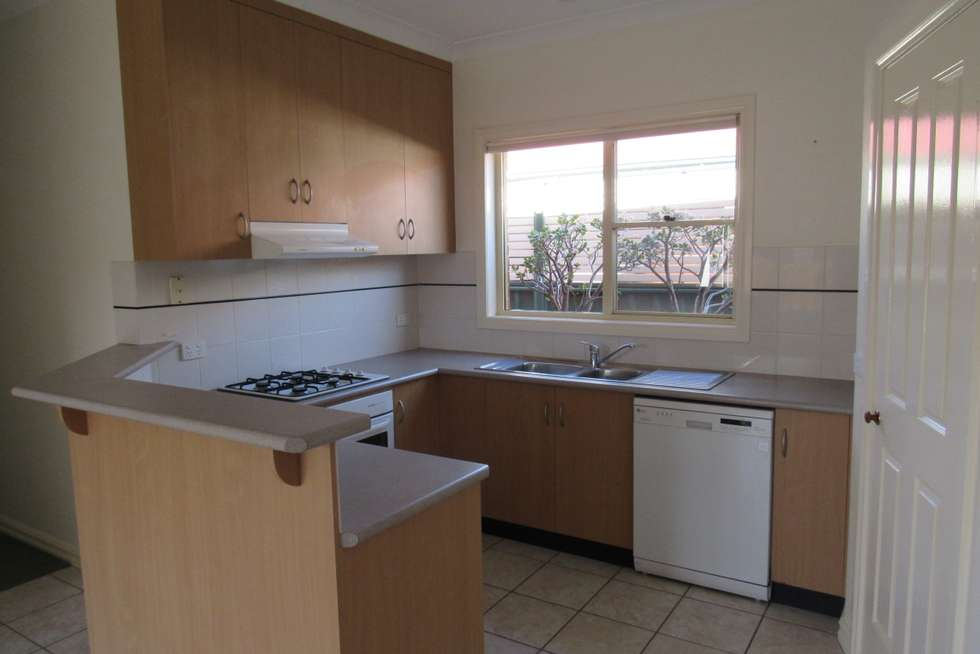 Fifth view of Homely townhouse listing, Unit 1/670 Jones St, Albury NSW 2640