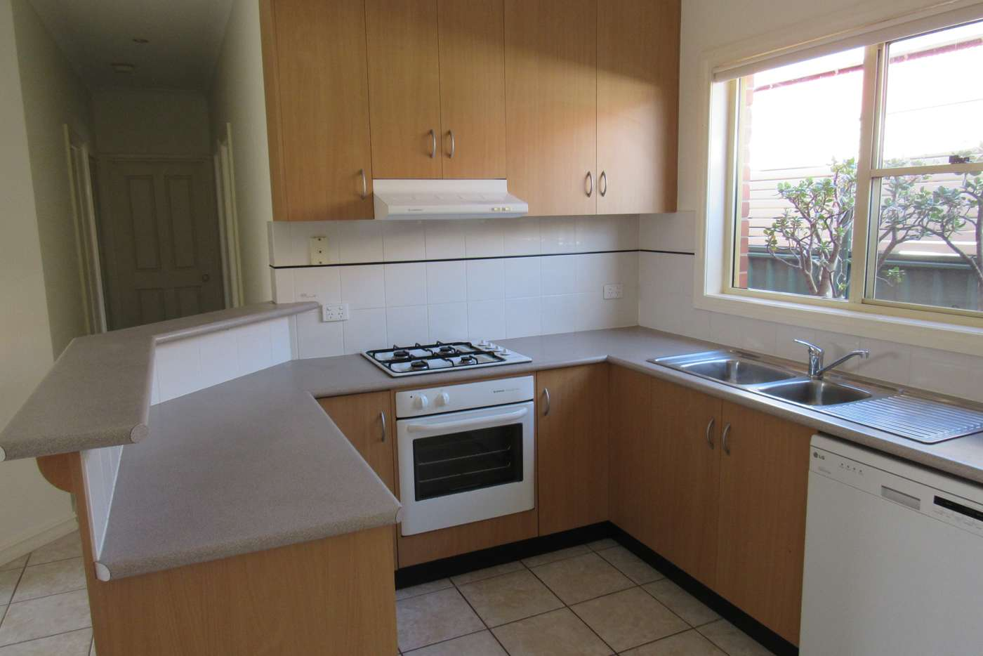 Sixth view of Homely townhouse listing, Unit 1/670 Jones St, Albury NSW 2640