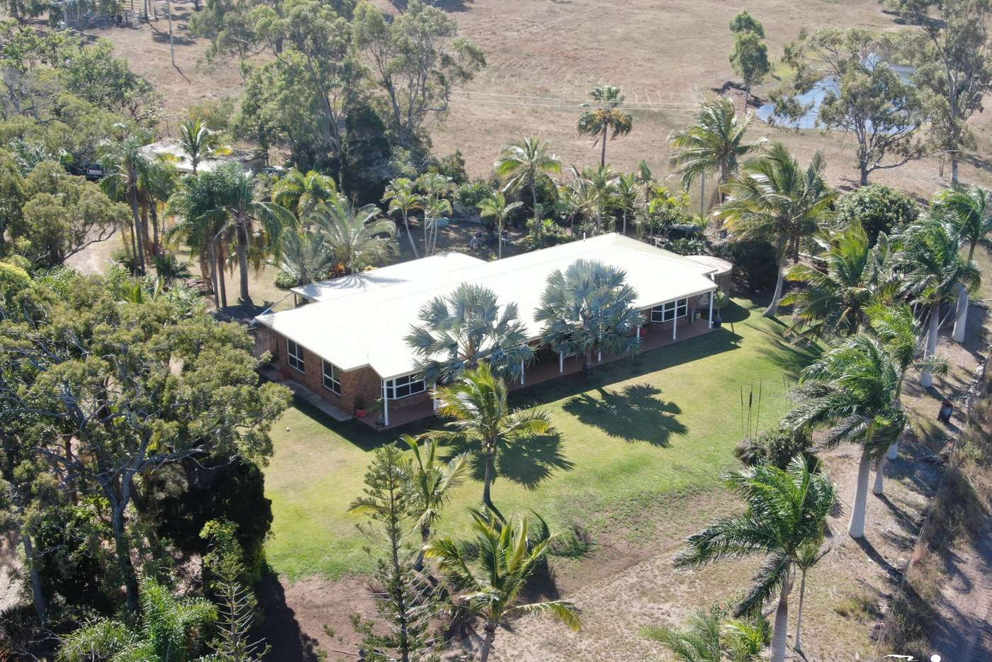 Main view of Homely lifestyle listing, 94 Manns Rd, Emu Park QLD 4710