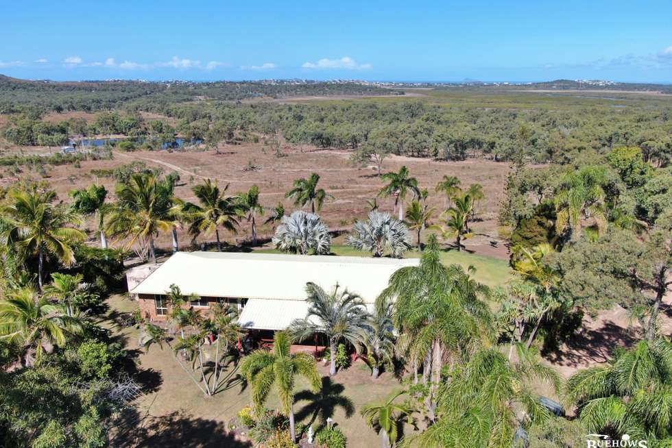 Second view of Homely lifestyle listing, 94 Manns Rd, Emu Park QLD 4710