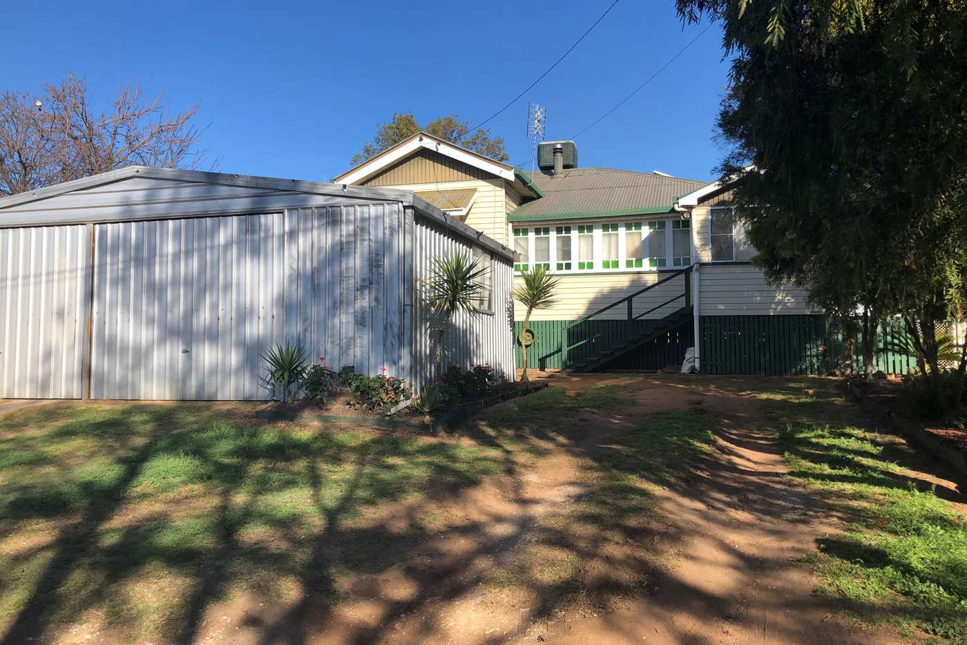 Main view of Homely house listing, 11 Ivory Ave, Warwick QLD 4370