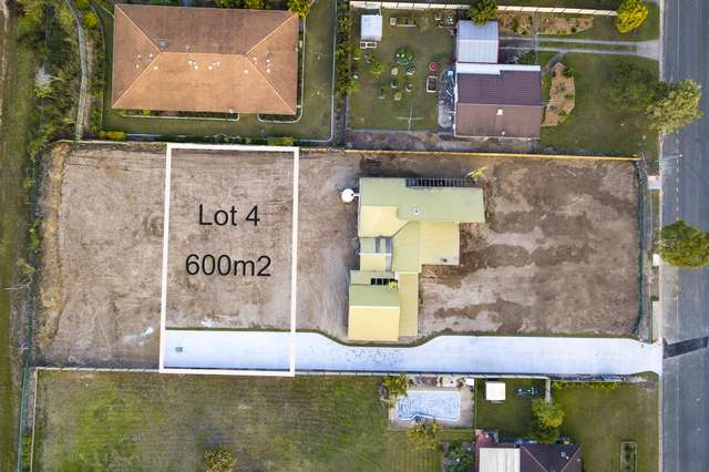 Lot 4, 33 Federation Dr, Bethania QLD 4205