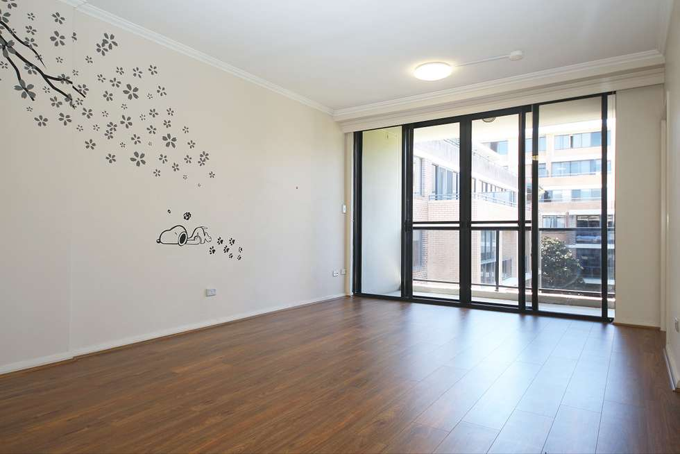 Second view of Homely apartment listing, 31/1 Brown Street, Ashfield NSW 2131