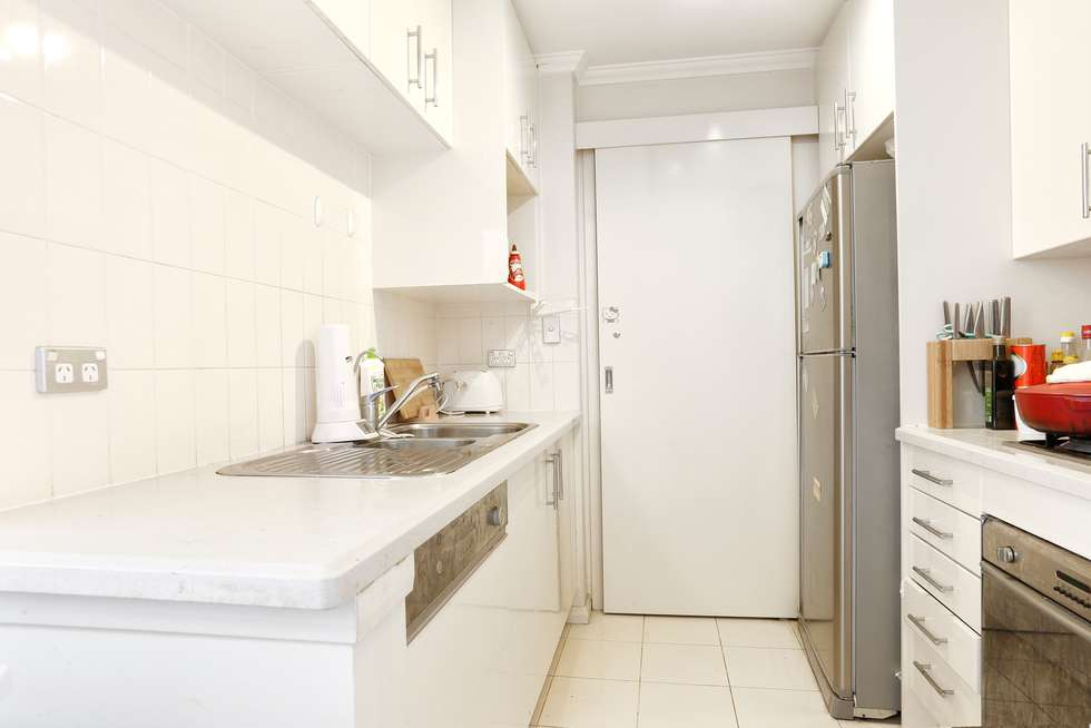 Third view of Homely apartment listing, 31/1 Brown Street, Ashfield NSW 2131