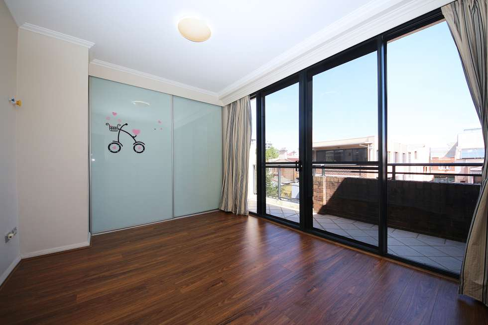 Fourth view of Homely apartment listing, 31/1 Brown Street, Ashfield NSW 2131