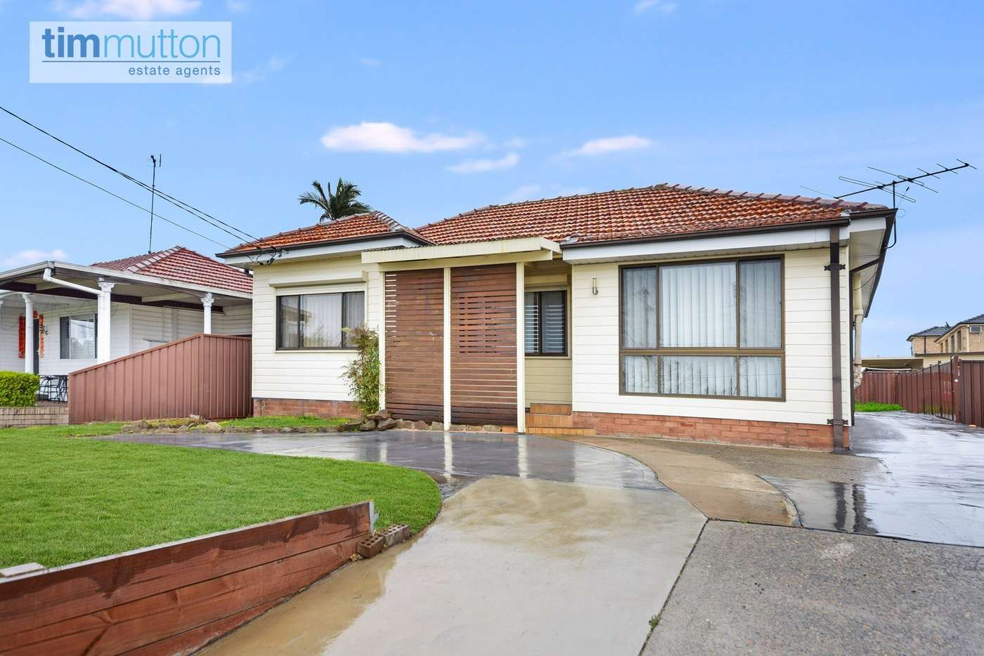 Main view of Homely house listing, 166 Davies Rd, Padstow NSW 2211