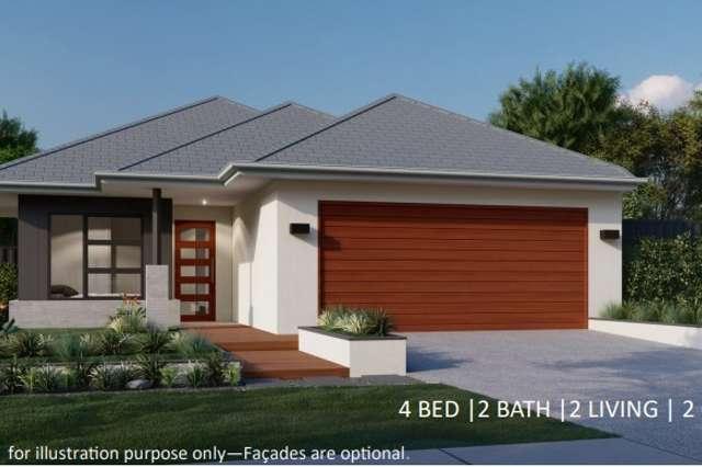 Lot 122 Weedbrook Street, Park Ridge QLD 4125