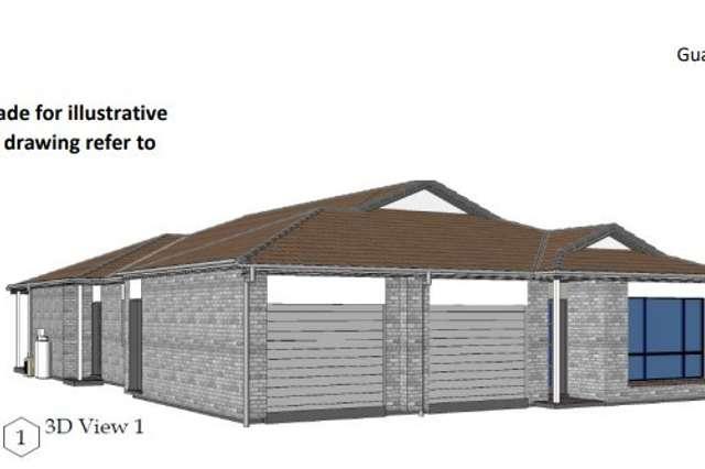 Lot 282 Irma Circuit, Park Ridge QLD 4125