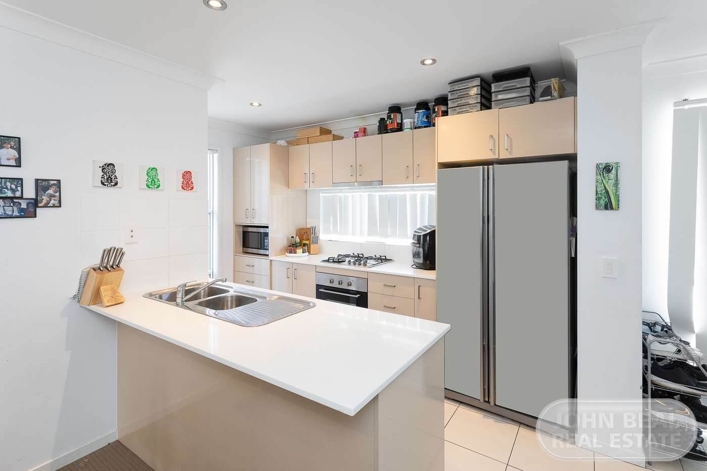 Main view of Homely townhouse listing, Unit 30/1-49 Lavender Dr, Griffin QLD 4503