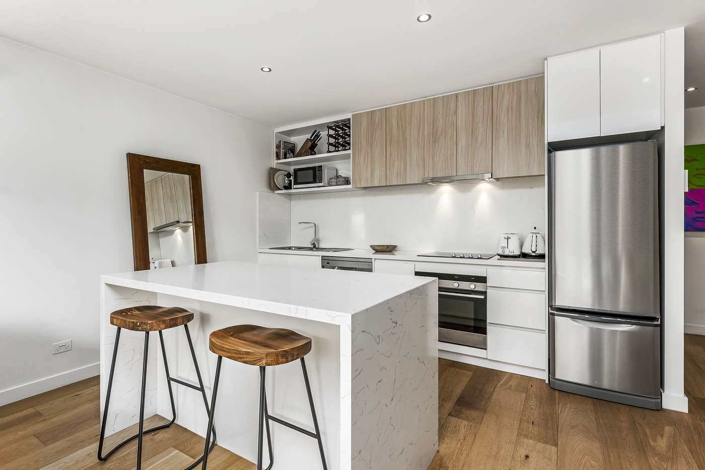Main view of Homely apartment listing, Unit 4/83 Asling St, Brighton VIC 3186