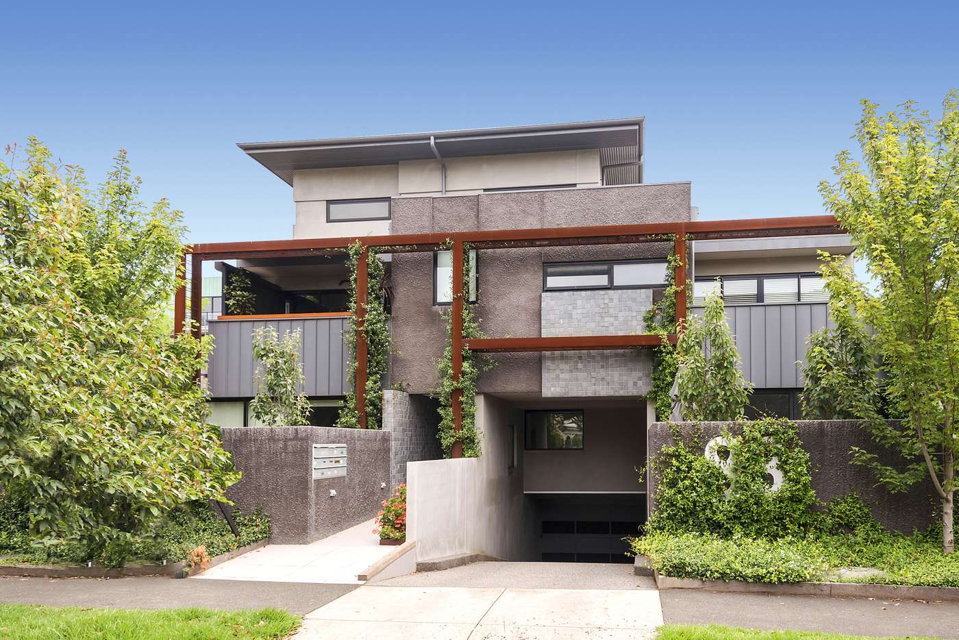 Sixth view of Homely apartment listing, Unit 4/83 Asling St, Brighton VIC 3186