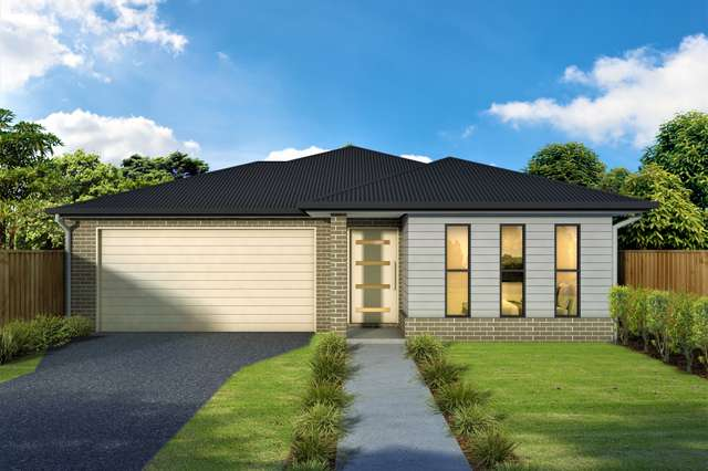 Lot 2 Doncaster Street, Heritage Park QLD 4118