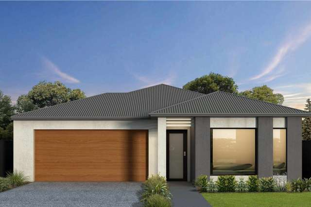 Lot 3 Doncaster Street, Heritage Park QLD 4118