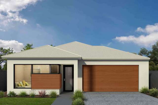 Lot 4 Doncaster Street, Heritage Park QLD 4118