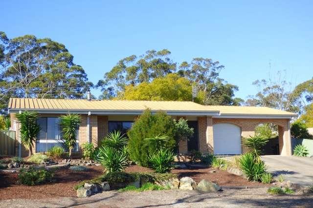28 Idlewilde Cres, Pambula NSW 2549
