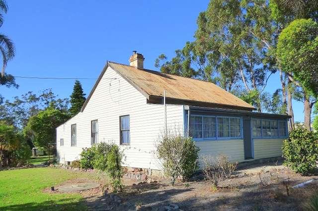 4033 Princes Highway, Greigs Flat Via, Pambula NSW 2549