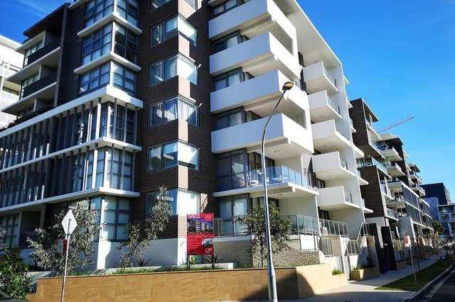 Unit 106/2-6 Martin Ave, Arncliffe NSW 2205