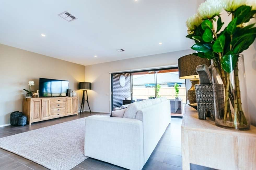 Second view of Homely house listing, Lot 215 Dalmatian Street (Sapphire Estate), Cranbourne East VIC 3977