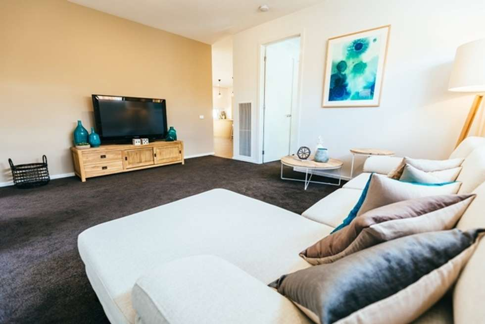 Fourth view of Homely house listing, Lot 215 Dalmatian Street (Sapphire Estate), Cranbourne East VIC 3977