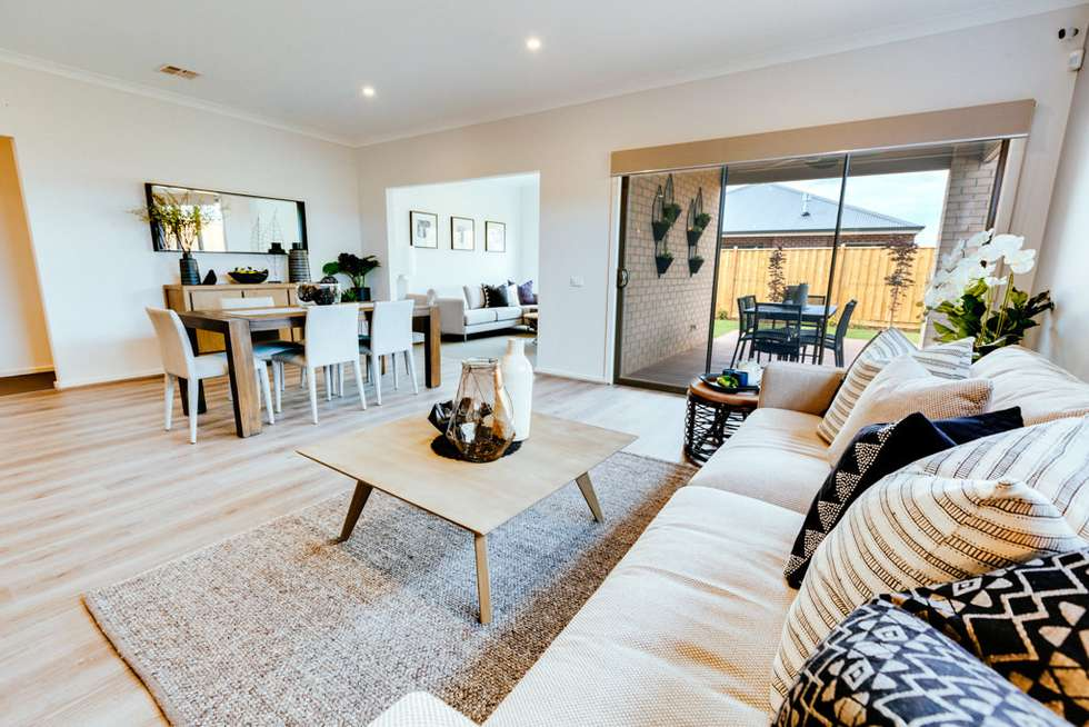 Second view of Homely house listing, Lot 209 Athletic Circuit (Pavilion), Clyde VIC 3978