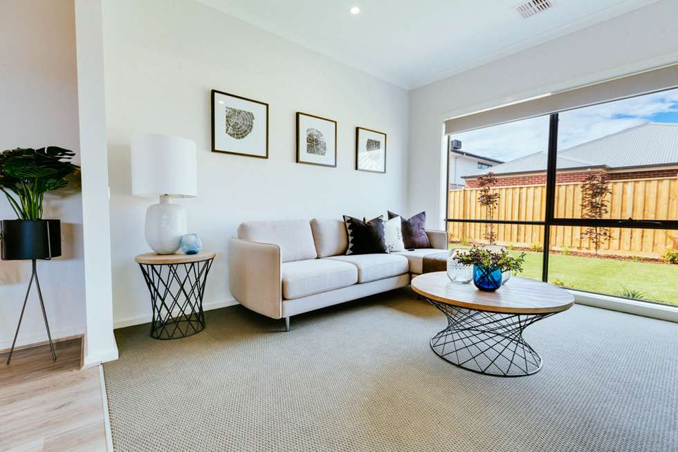 Fourth view of Homely house listing, Lot 209 Athletic Circuit (Pavilion), Clyde VIC 3978