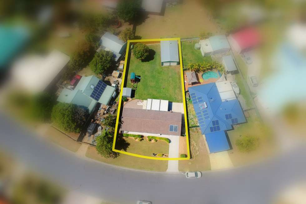 Third view of Homely house listing, 10 Cavalli Cres, Burpengary QLD 4505
