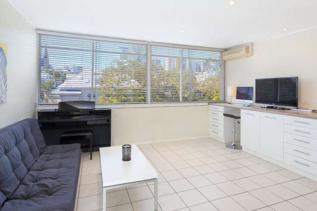 5/88 Isaac St, Spring Hill QLD 4000