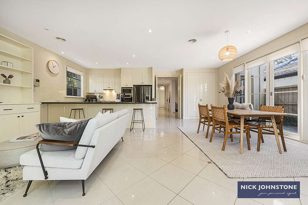 Third view of Homely house listing, 34 Burrows St, Brighton VIC 3186