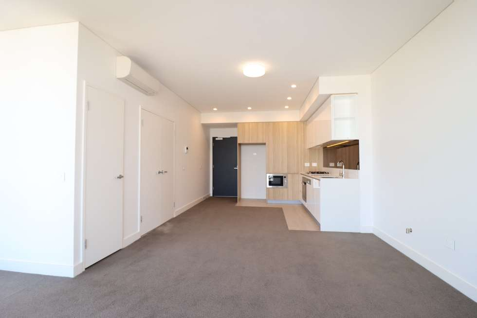 Second view of Homely apartment listing, 1511/46 Savona Dr, Wentworth Point NSW 2127