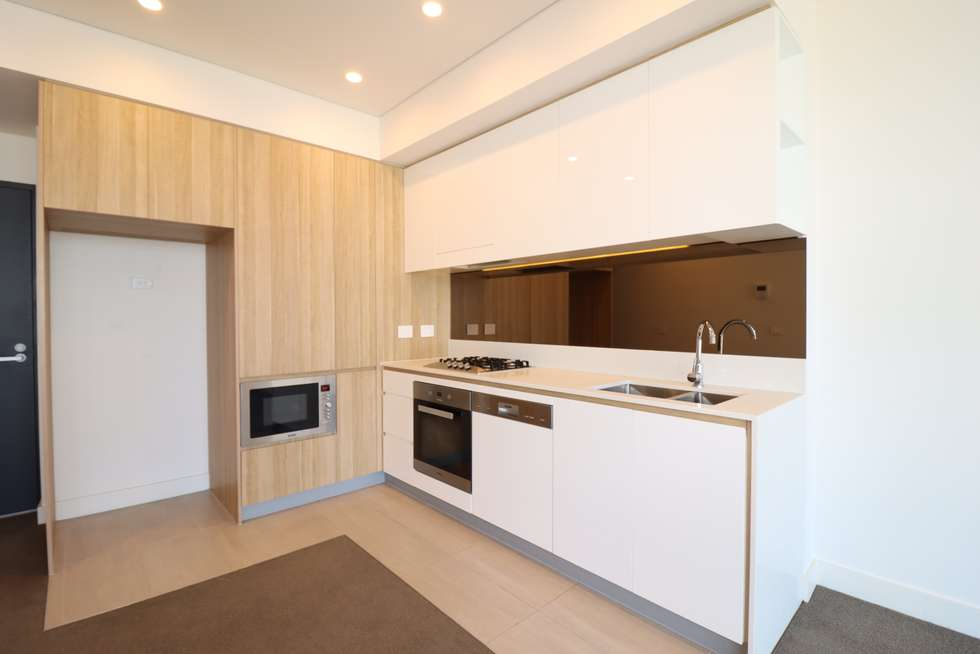 Third view of Homely apartment listing, 1511/46 Savona Dr, Wentworth Point NSW 2127