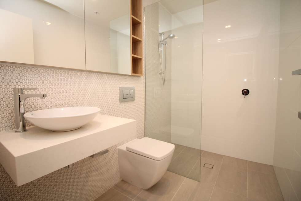 Fifth view of Homely apartment listing, 1511/46 Savona Dr, Wentworth Point NSW 2127
