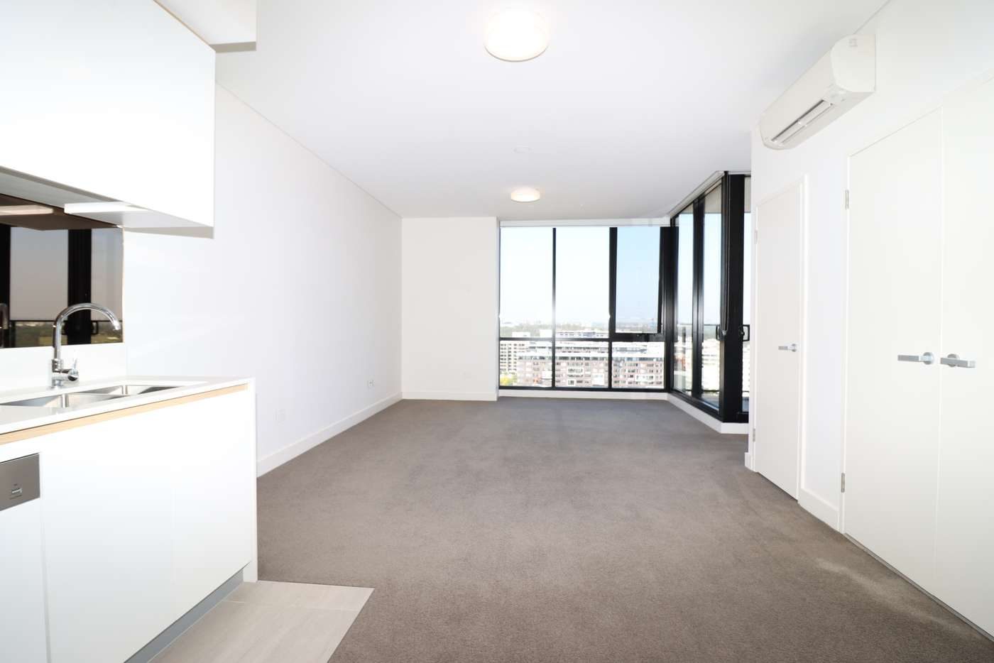 Sixth view of Homely apartment listing, 1511/46 Savona Dr, Wentworth Point NSW 2127