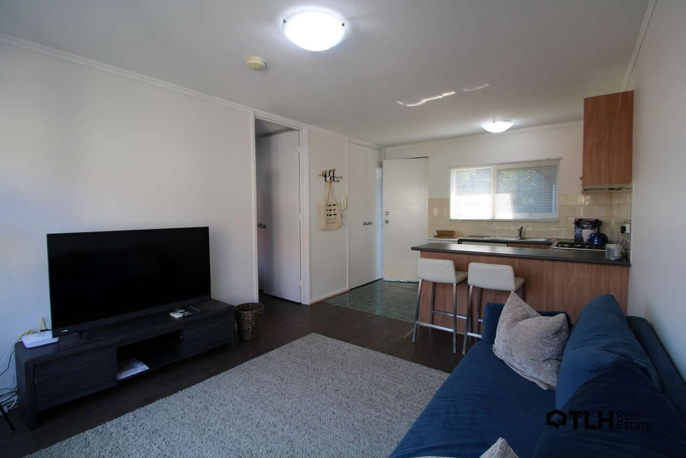 Main view of Homely apartment listing, 13/16 Derby St, Richmond VIC 3121