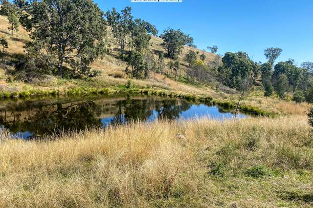 229 Bundarra Road, Barraba NSW 2347