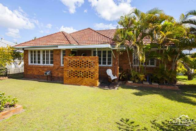 12 Aberdeen Avenue, Maryborough QLD 4650