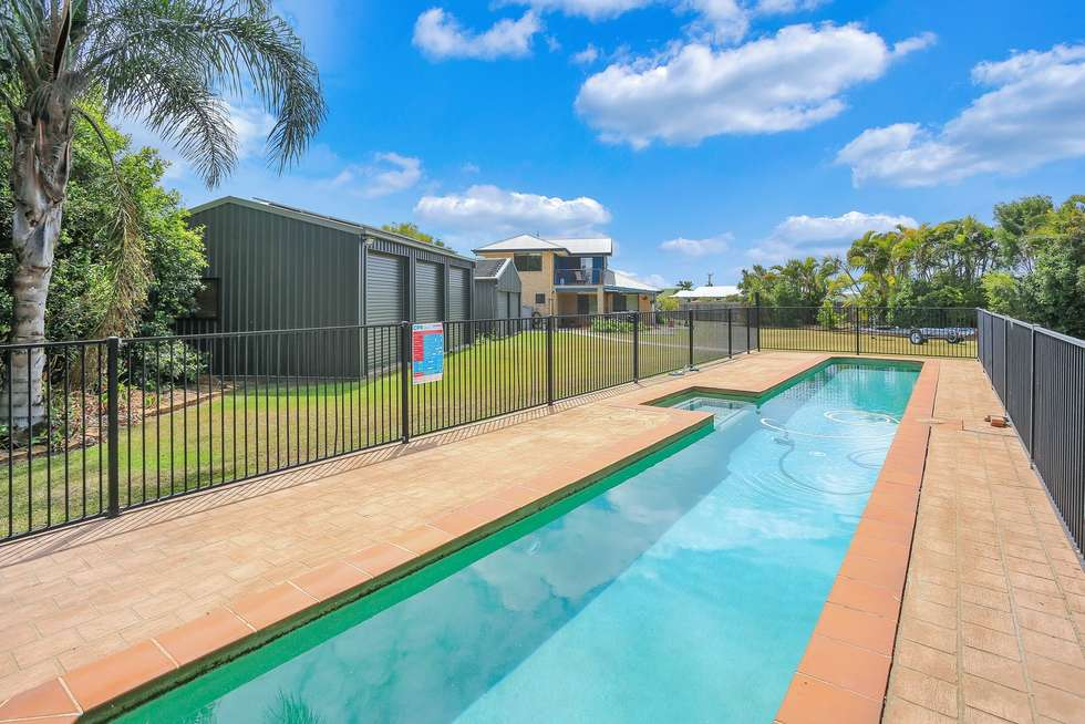 Second view of Homely house listing, 22 Neptune St, Burnett Heads QLD 4670
