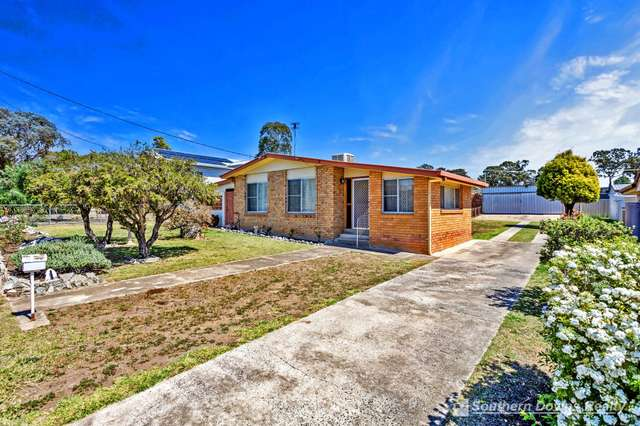 5 Redgwell St, Warwick QLD 4370