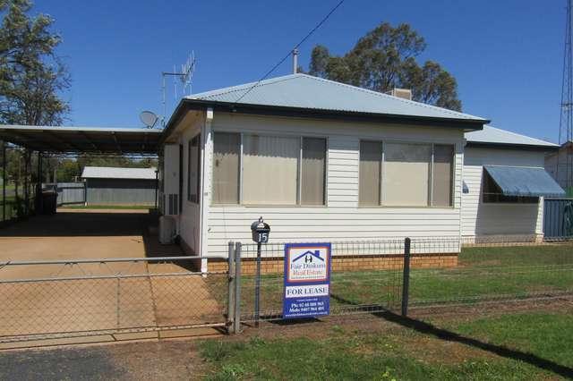 15 Poincaire St, Trangie NSW 2823