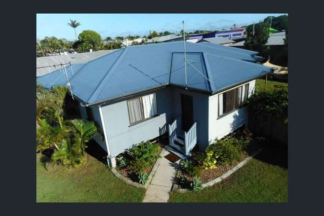 18 Tobruk St, Svensson Heights QLD 4670