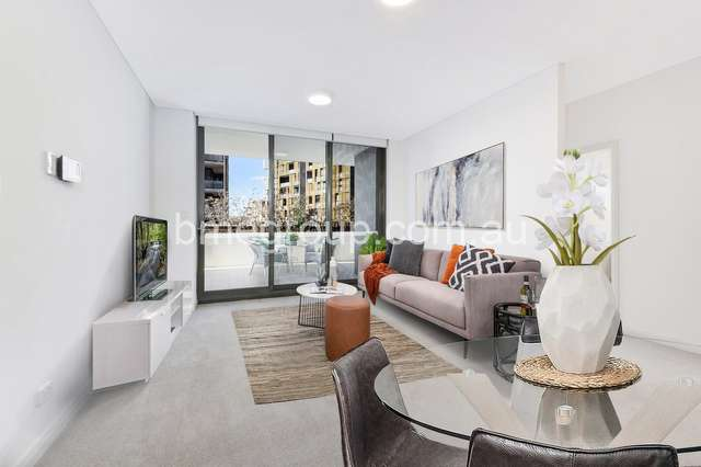 Unit 402/57 Hill Rd, Wentworth Point NSW 2127
