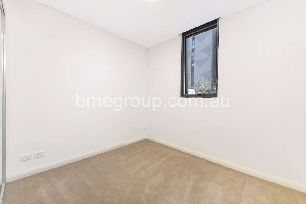 Fourth view of Homely apartment listing, Unit 402/57 Hill Rd, Wentworth Point NSW 2127