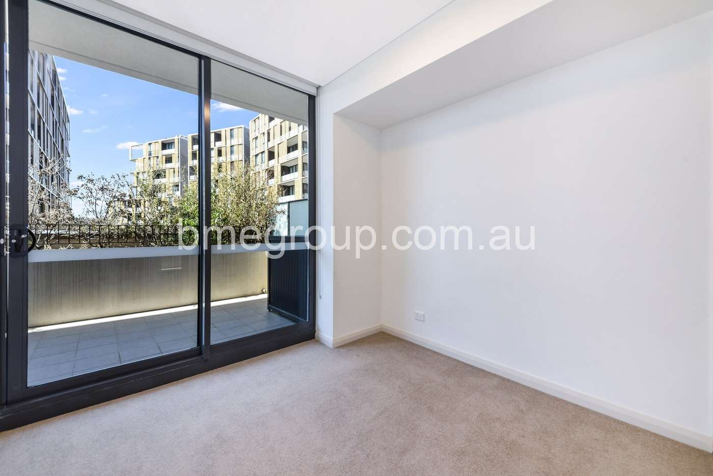 Fifth view of Homely apartment listing, Unit 402/57 Hill Rd, Wentworth Point NSW 2127