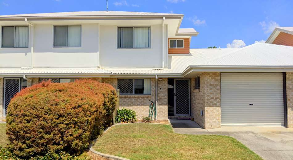 Unit 6/43 Brisbane Cres