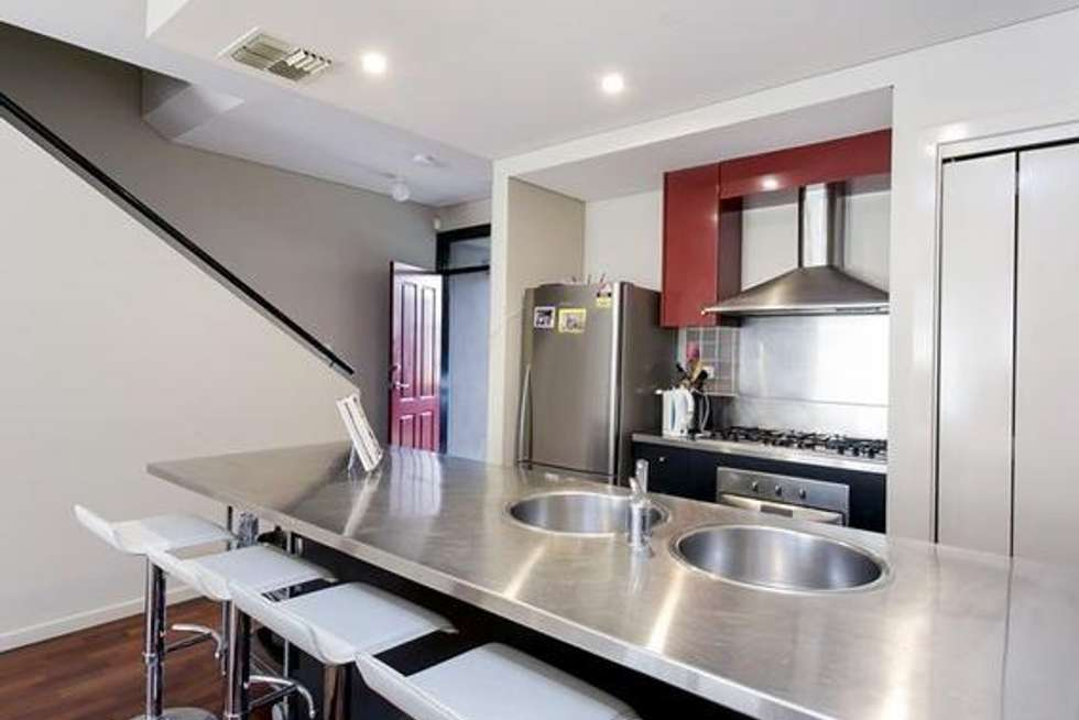 Second view of Homely house listing, 29/211-219 Gilles Street, Adelaide SA 5000